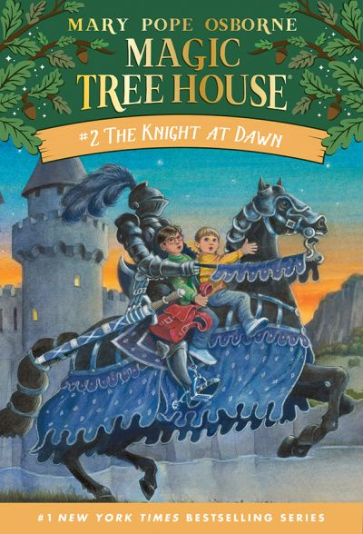 lesson plans :: magic tree house